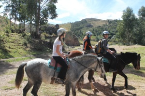 Adventures tours in Cusco